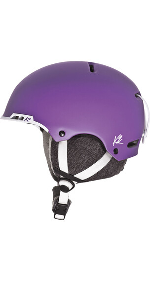 K2 W's Meridian Purple